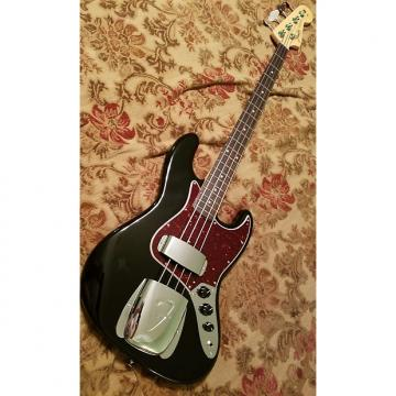 Custom Fender American Vintage '64 Jazz Bass 2016 Black