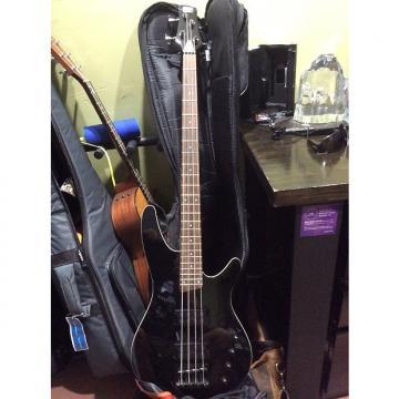 Custom Ibanez Soundgear SRX2EX1 2011 Black with off white edge