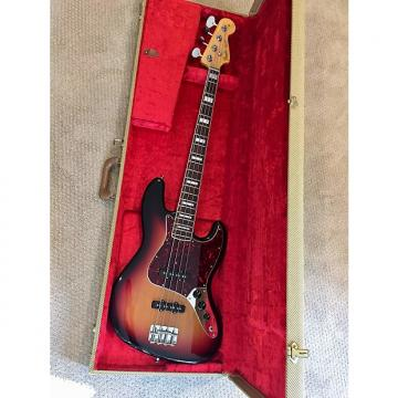 Custom John Kallas Masterbuilt 1966 Fender Jazz Bass