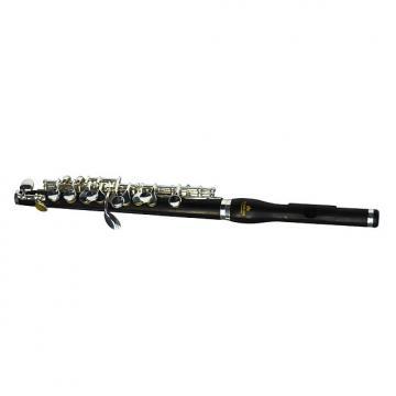 Custom Schiller CenterTone Piccolo Flute