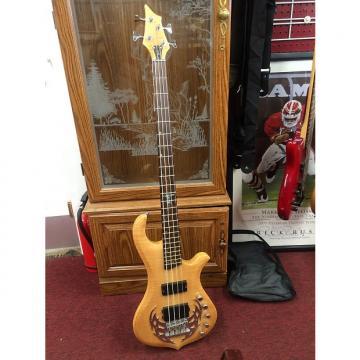 Custom Traben AP4 Bass * rare Vintage *2000s Creme