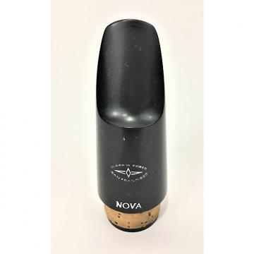 Custom Clark W Fobes Nova Bass Clarinet Mouthpiece