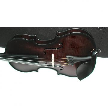 Custom Carbon Composite 4/4 Violin