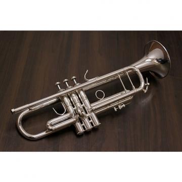Custom Bach Stradivarius 180ML 37/25 Bb Trumpet
