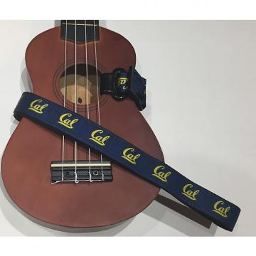 Custom Berkeley Ukulele Strap