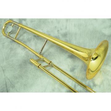 Custom Yamaha YSL-354 Trombone