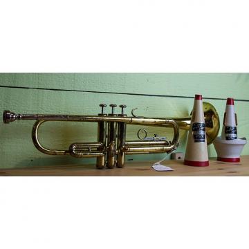 Custom Selmer Co Bundy Student Trumpet Restore