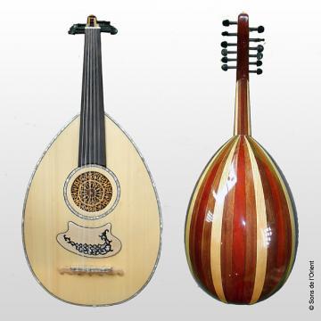 Custom Gawharet El Fan Oud Deluxe 2016