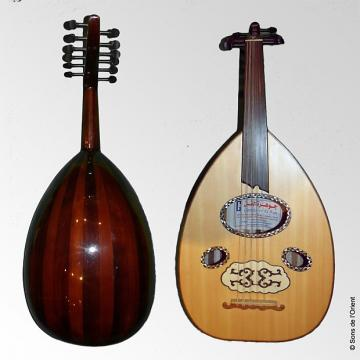 Custom Gawharet El Fan Oud 2016