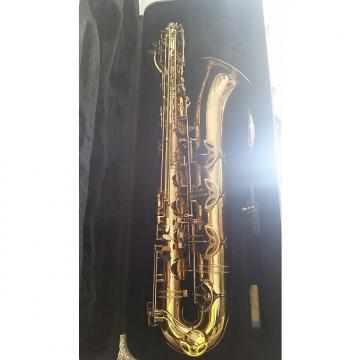 Custom Selmer BS500 2010 Classic Copper