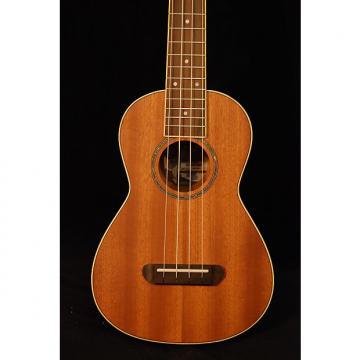 Custom Fender Ukulele Mino'Aka