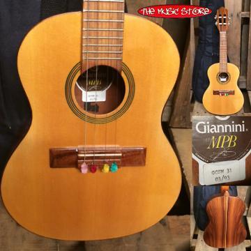 Custom Giannini  GCSM 31 Cavaquinho / Ukulele (FREE Shipping)