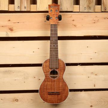 Custom Martin 2K Soprano Ukulele