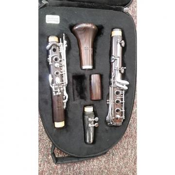 Custom LeBlanc L210N Step-Up Bb Clarinet