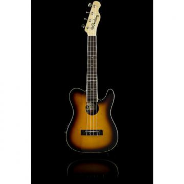 Custom Fender Ukulele '52
