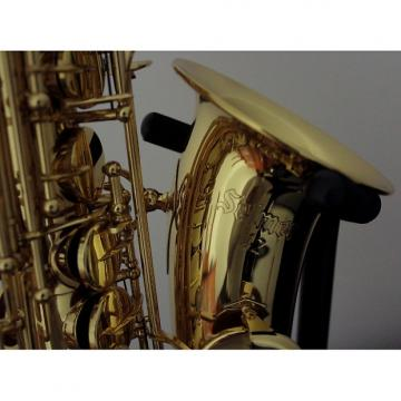 Custom Selmer AS42 Professional Alto Saxophone 2013 in Lacquer