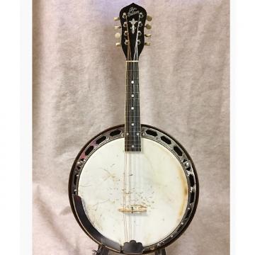 Custom Gibson MB-2 1931 Maple