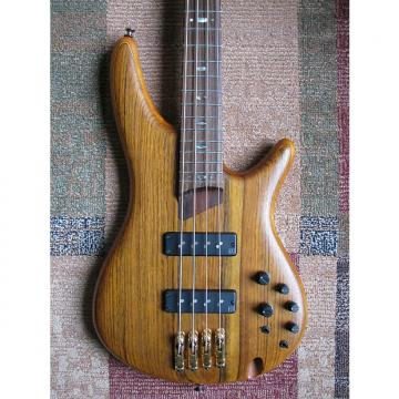 Custom Ibanez SR 1200E Premium bass  Natural