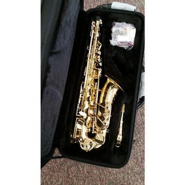 Custom Selmer SAS280R LaVoix Alto Saxophone