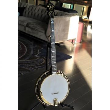 Custom Gibson RB-800 Mastertone Banjo 1968 2 Color Sunburst
