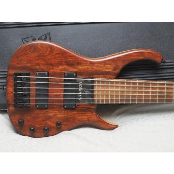 Custom Modulus Quantum 6 Q6 with Pau Ferro fingerboard