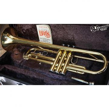 Custom Yamaha YTR‑2335 Standard Student Bb Trumpet Brass