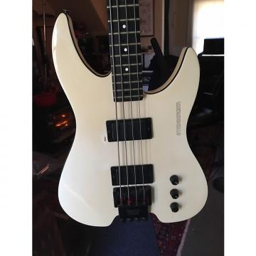 Custom Steinberger XM2 1987 White