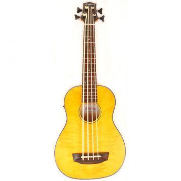 Custom Hadean UKB-29 Bass Uke Ukulele