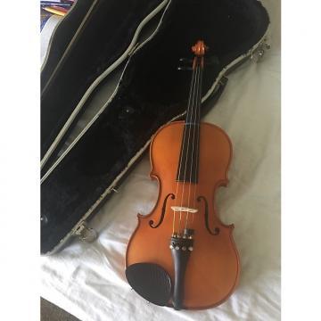 Custom Erich Pfretzschner copy of Antonious Stradivarius 2006