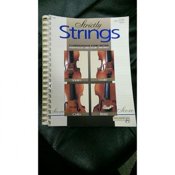 Custom Strictly Strings Teacher Manual Book 2   Manuel & Score