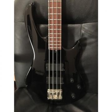 Custom Godin BG 4 1998 Black