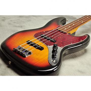 Custom Fender Japan Jazz Bass JB62FL 3TS