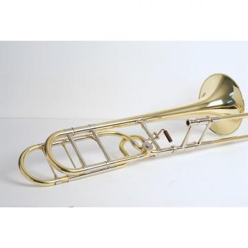 Custom S.E. Shires Q Series Tenor Trombone TBQY30YR 2017 with 2-Year Factory Warranty