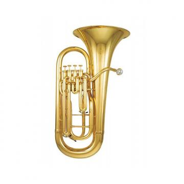 Custom Bond 3 Valve Euphonium