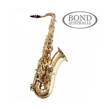 Custom Bond Tenor Saxophone