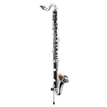 Custom Jupiter 1000 Series JBC1000N Bass Clarinet