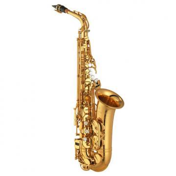 Custom Yamaha YAS 875EX Custom Alto Saxophone