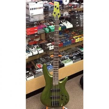 Custom New, Old Stock Ibanez SoundGear SR300BMKK 4-String Electric Bass