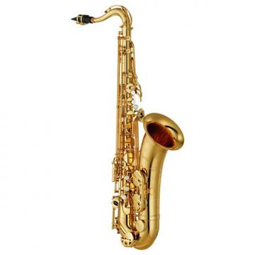 Custom Yamaha YTS 480 Tenor Saxophone