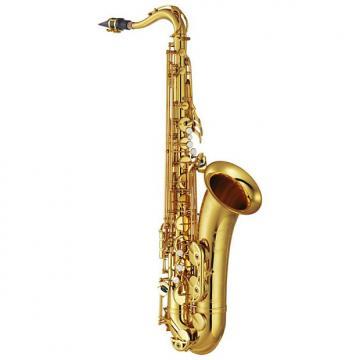 Custom Yamaha YTS 62 Tenor Saxophone