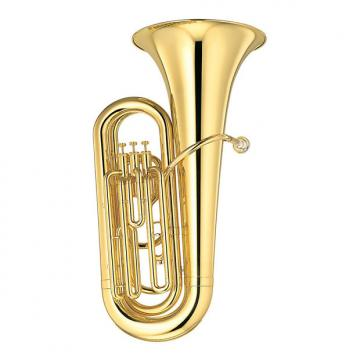 Custom Yamaha Double Bb Tuba  YBB105S - P.O.A. Free Freight not available
