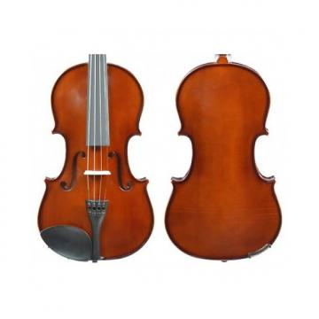 Custom ENRICO 1/4 SIZE VIOLIN OUTFIT