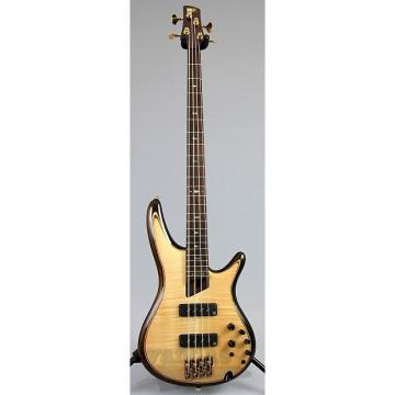 Custom Ibanez SR1400E Premium Series Bass Guitar - Natural