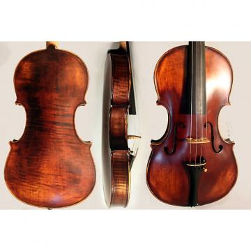 Custom Lethbridge Musical Instruments Handcrafted 4/4 Violin 2016