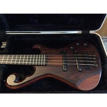 Custom Onirica Prime Bass Guitar 001