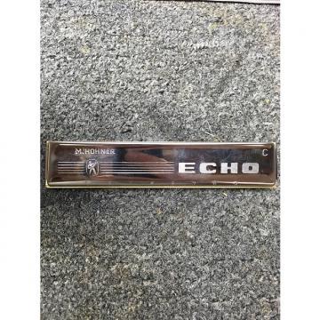 "Custom Hohner Echo ""C"""