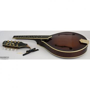 Custom Kentucky KM-505 Mandolin - for repair