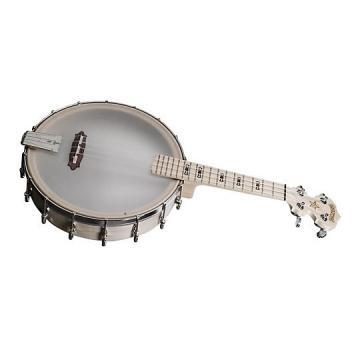 Custom Deering Goodtime Banjo Concert Scale Ukelele