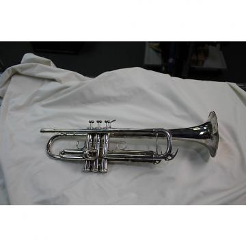 Custom Yamaha Custom YTR8335LA silver