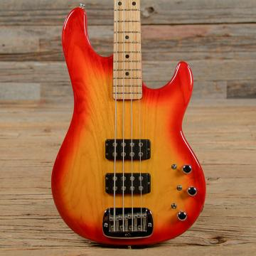 Custom G&L L-2000 Sunburst 1984 (s576)